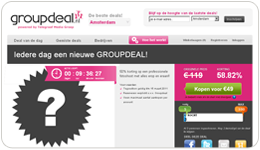 Screenshot Groupdeal 2