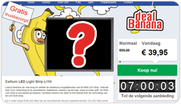 Screenshot Dealbanana.com